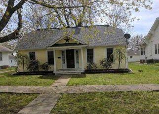 Casa en ejecución hipotecaria in Mercer Condado, IL ID: F4135647