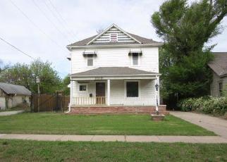 Casa en ejecución hipotecaria in Harvey Condado, KS ID: F4135682