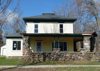 Casa en ejecución hipotecaria in Jackson Condado, MI ID: F4135819