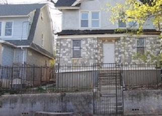Casa en ejecución hipotecaria in Newark, NJ, 07106,  PINE GROVE TER ID: F4135927