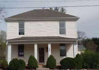 Casa en ejecución hipotecaria in Logan Condado, OH ID: F4136043