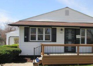 Casa en ejecución hipotecaria in Saginaw, MI, 48601,  S 19TH ST ID: F4136061