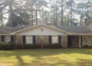 Foreclosure Home in Bay Minette, AL, 36507,  MIXON AVE ID: F4136307