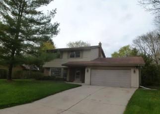 Casa en ejecución hipotecaria in Franklin, WI, 53132,  W CASCADE DR ID: F4136342