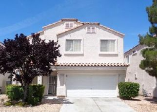Foreclosure Home in Henderson, NV, 89052,  MORNING CRESCENT ST ID: F4136396