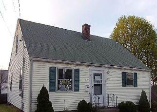 Casa en ejecución hipotecaria in Pawtucket, RI, 02860,  NORMAN AVE ID: F4136928