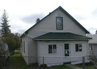 Casa en ejecución hipotecaria in Whitman Condado, WA ID: F4137119