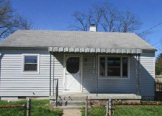 Casa en ejecución hipotecaria in Hamilton, OH, 45011,  GREENSWARD DR ID: F4137290