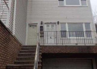 Casa en ejecución hipotecaria in Jersey City, NJ, 07305,  OLD BERGEN RD ID: F4137325