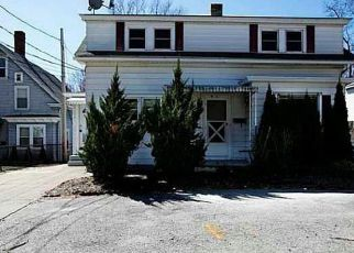 Foreclosure Home in North Providence, RI, 02911,  WOONASQUATUCKET AVE ID: F4137360