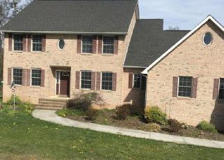 Casa en ejecución hipotecaria in Bunker Hill, WV, 25413,  GOLDMILLER RD ID: F4137459