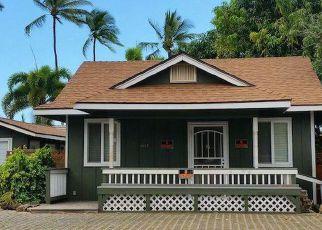 Casa en ejecución hipotecaria in Lahaina, HI, 96761,  FRONT ST ID: F4137461