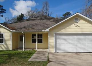 Foreclosure Home in Onalaska, TX, 77360,  SASSAFRAS ID: F4137480