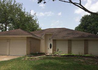 Casa en ejecución hipotecaria in Houston, TX, 77084,  PALERMO DR ID: F4137483