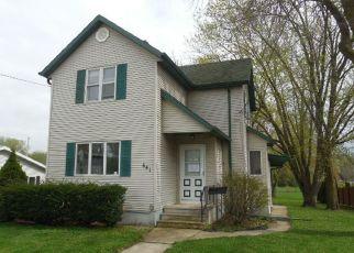 Casa en ejecución hipotecaria in Beaver Dam, WI, 53916,  S CENTER ST ID: F4137616