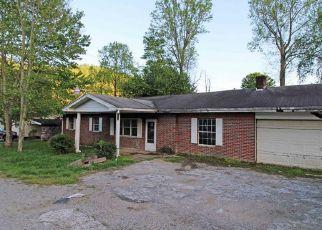 Casa en ejecución hipotecaria in Boone Condado, WV ID: F4137617