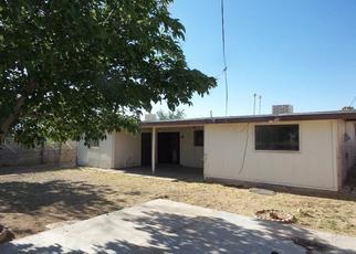 Casa en ejecución hipotecaria in El Paso, TX, 79924,  DEER AVE ID: F4137713