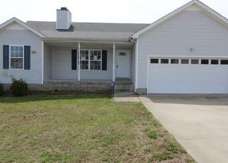 Foreclosure Home in Clarksville, TN, 37042,  ANDREW DR ID: F4137720