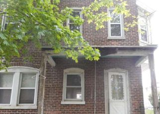 Foreclosure Home in Wilmington, DE, 19802,  N MADISON ST ID: F4137795