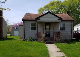 Casa en ejecución hipotecaria in Saint Joseph Condado, MI ID: F4137999