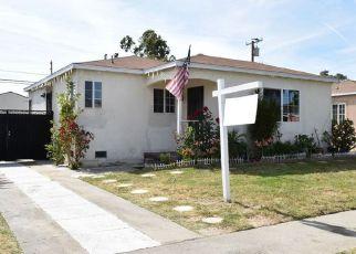 Casa en ejecución hipotecaria in Long Beach, CA, 90810,  ADRIATIC AVE ID: F4138230