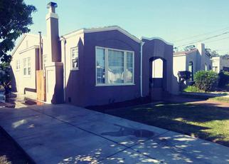 Foreclosure Home in Oakland, CA, 94605,  SEMINARY AVE ID: F4138233