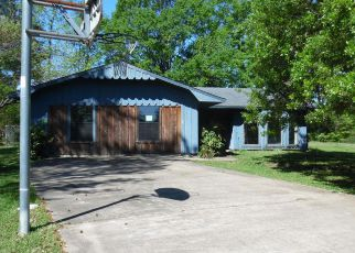 Foreclosure Home in Crossett, AR, 71635,  FRISBY RD ID: F4138243