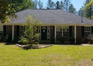 Foreclosure Home in Bay Minette, AL, 36507,  LUCY DR ID: F4138271