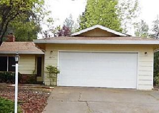 Casa en ejecución hipotecaria in El Dorado Condado, CA ID: F4138346