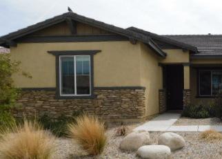 Foreclosure Home in Adelanto, CA, 92301,  SUN VALLEY ST ID: F4138351