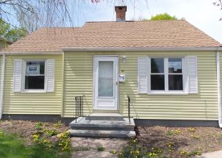 Casa en ejecución hipotecaria in Meriden, CT, 06451,  MADISON AVENUE EXT ID: F4138360
