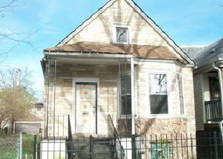 Foreclosure Home in Chicago, IL, 60636,  S LOOMIS BLVD ID: F4138436