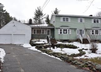 Casa en ejecución hipotecaria in Milford, NH, 03055,  FOSTER RD ID: F4138440