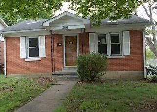Foreclosure Home in Nicholasville, KY, 40356,  LAKE ST ID: F4138465