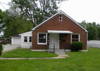 Foreclosure Home in Louisville, KY, 40213,  W INDIAN TRL ID: F4138478