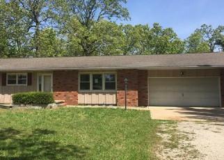 Casa en ejecución hipotecaria in Waynesville, MO, 65583,  BARKLEY DR ID: F4138557