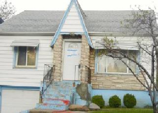Casa en ejecución hipotecaria in Ogden, UT, 84405,  GRANT AVE ID: F4138725