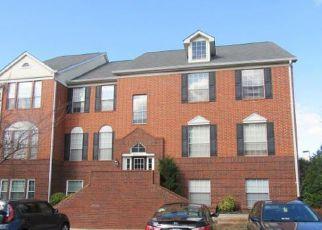 Casa en ejecución hipotecaria in Leesburg, VA, 20175,  GATEWAY DR SE ID: F4138811