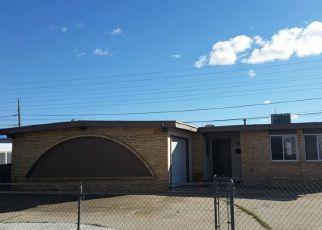 Casa en ejecución hipotecaria in El Paso, TX, 79924,  VICEROY DR ID: F4138896