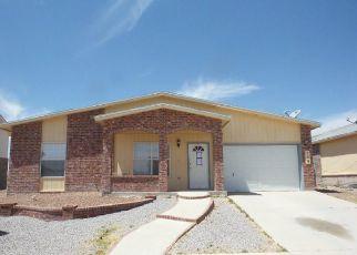 Casa en ejecución hipotecaria in El Paso, TX, 79928,  MARAVILLAS ST ID: F4138904