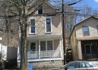 Foreclosure Home in Shickshinny, PA, 18655,  W UNION ST ID: F4138937