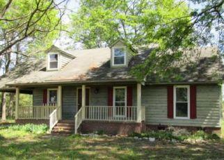 Casa en ejecución hipotecaria in Godwin, NC, 28344,  PERCY STRICKLAND RD ID: F4139036