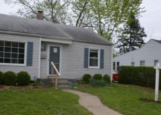 Foreclosure Home in Southfield, MI, 48076,  BRENTWOOD ST ID: F4139148