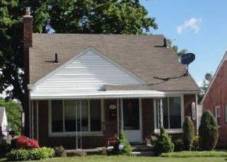 Casa en ejecución hipotecaria in Eastpointe, MI, 48021,  LINCOLN AVE ID: F4139149