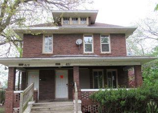Casa en ejecución hipotecaria in Joliet, IL, 60433,  FLORENCE AVE ID: F4139235