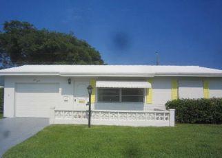 Foreclosure Home in Boynton Beach, FL, 33426,  NW 10TH CT ID: F4139289