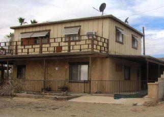 Casa en ejecución hipotecaria in Imperial Condado, CA ID: F4139358