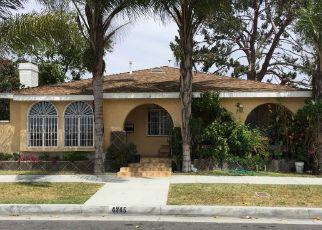 Casa en ejecución hipotecaria in Lynwood, CA, 90262,  ABBOTT RD ID: F4139368