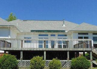 Foreclosure Home in Eureka Springs, AR, 72631,  W BLUFF LN ID: F4139379