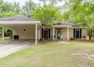Foreclosure Home in Bay Minette, AL, 36507,  GILMER CIR ID: F4139412
